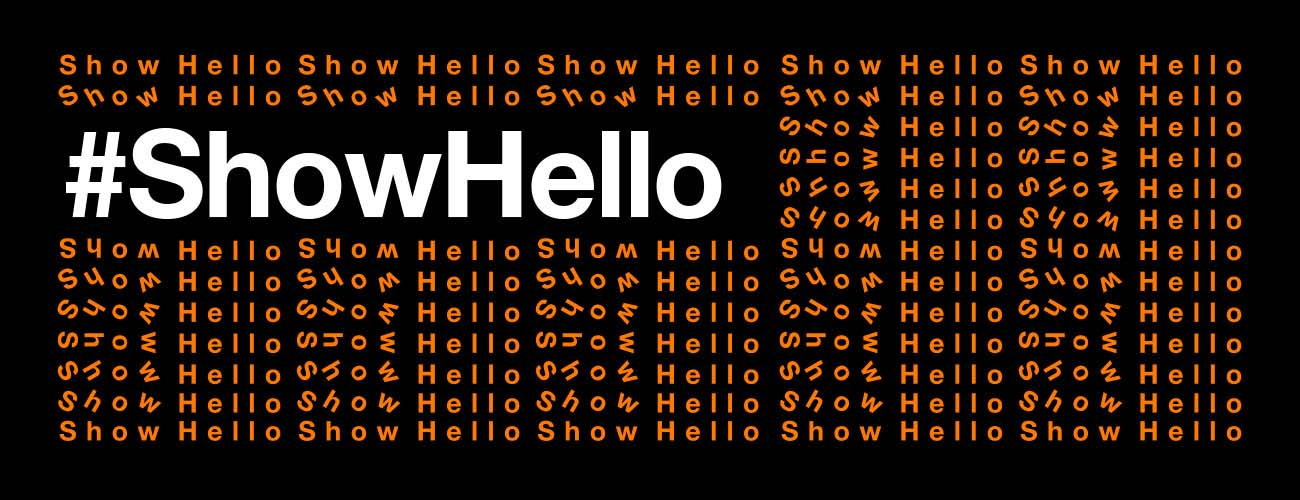 Orange Healthcare au Hello Show